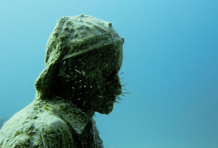 Створення штучних рифів (27 фото)
