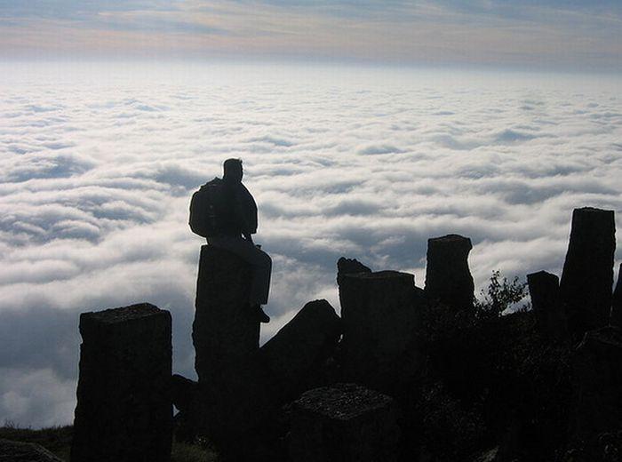 На вершині світу (50 фото)