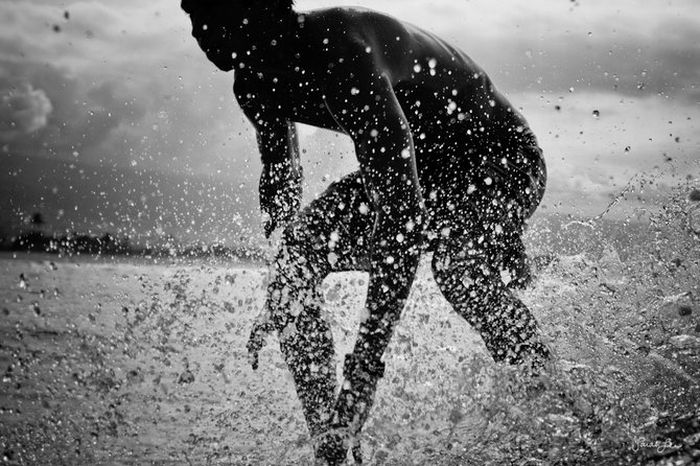 Хвилі і серфінг (39 фото)