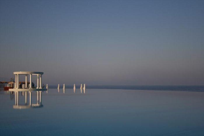 Райські басейни (21 фото)