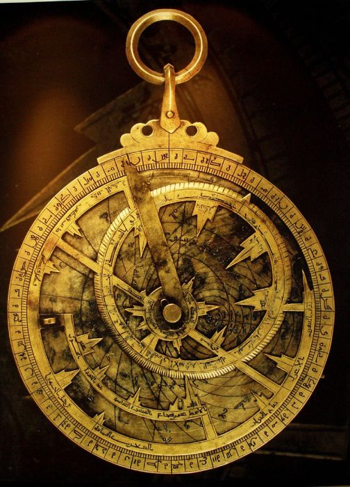 Астролябія (17 фото)