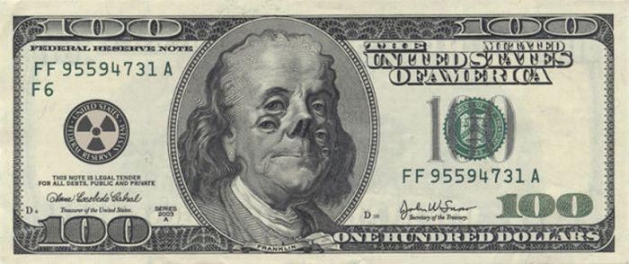 Малюнки на грошах (34 фото)