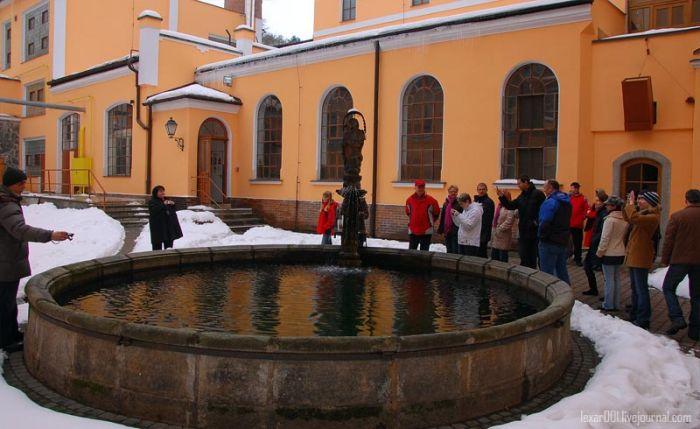 Пивний рай Чехії (25 фото)
