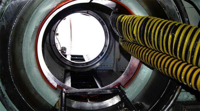 На підводному човні (50 фото)
