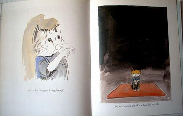Дивна дитяча книжка (19 фото)