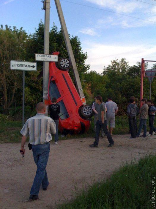 Аварії (99 фото)