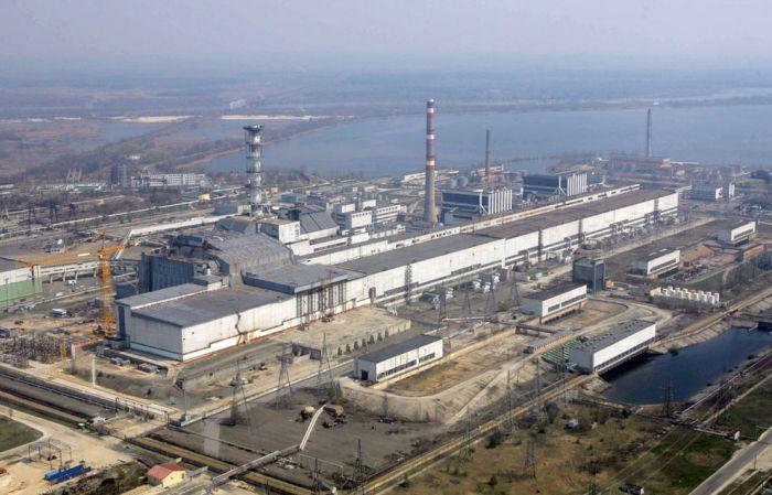 Чорнобиль (39 фото)