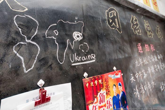 Китайська школа (38 фото)