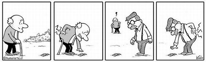 Смішні комікси (39 фото)