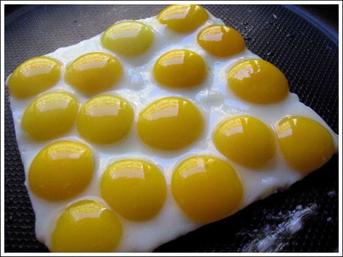 Яєчний сендвіч (24 фото)