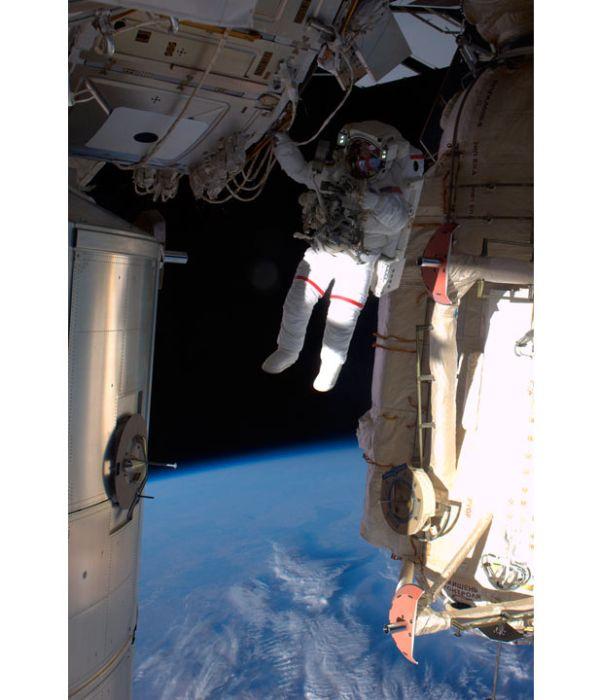 Індевор. Відкритий космос (25 фото)