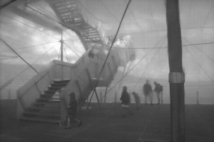 Будівля як хмара (10 фото)