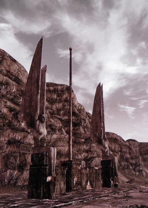 Лас Вегас в грі і в реальності (50 фото)