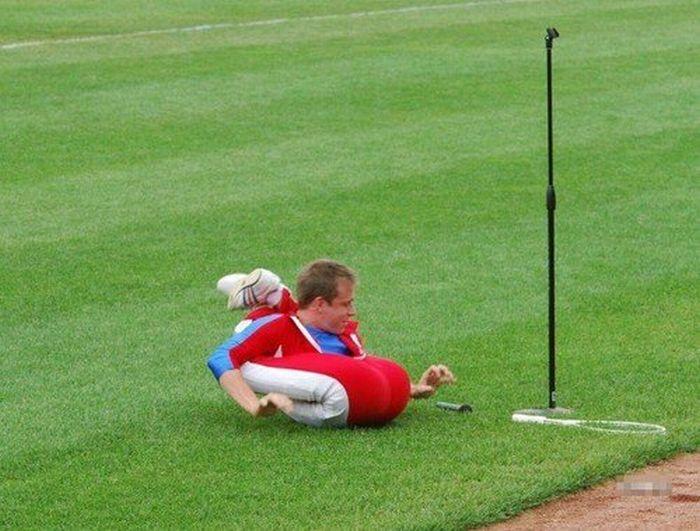 Самий гнучкий людина в світі (11 фото)