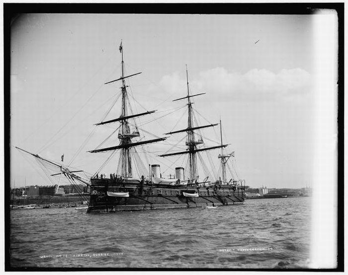 Російський флот (34 фото)