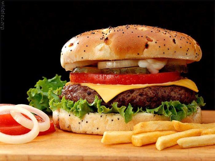Їжа (163 фото)