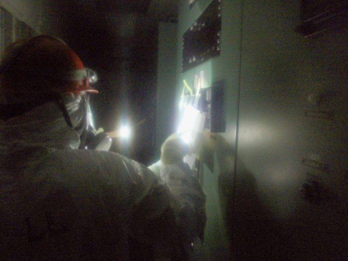 Атомна електростанція «Фукусіма-1» (60 фото)