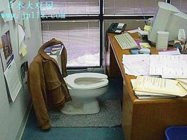 Нова порція офісних приколів (20 фото)