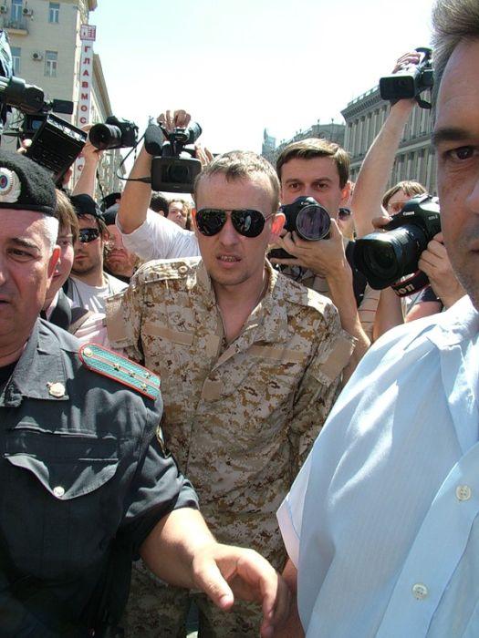 Московський гей-парад 2011 (73 фото + відео)
