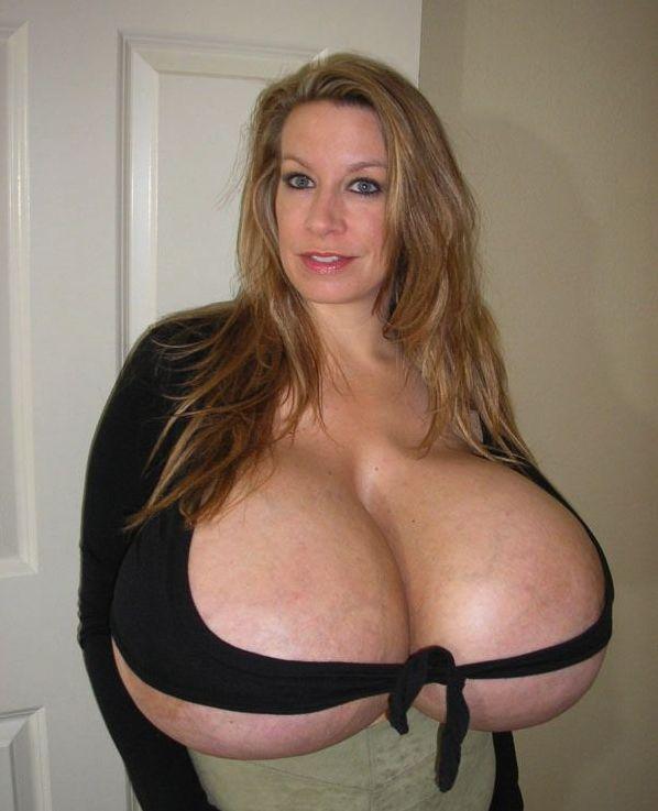 Найбільша груди в світі (14 фото)