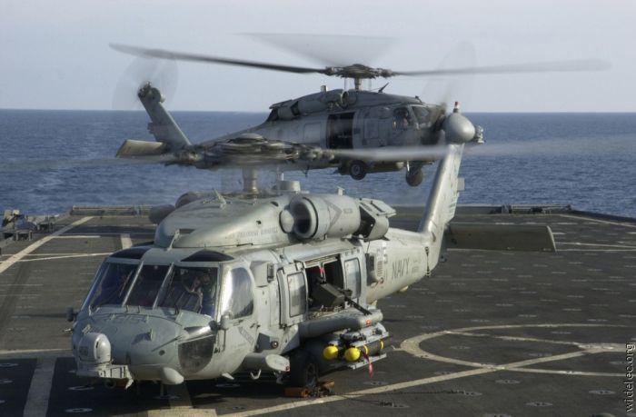 Військові вертольоти (99 фото)