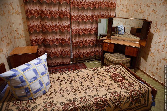Готель радянського типу (26 фото)