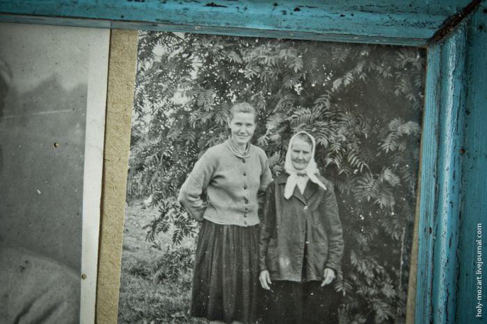 В гостях у бабусі Зіни (30 фото)