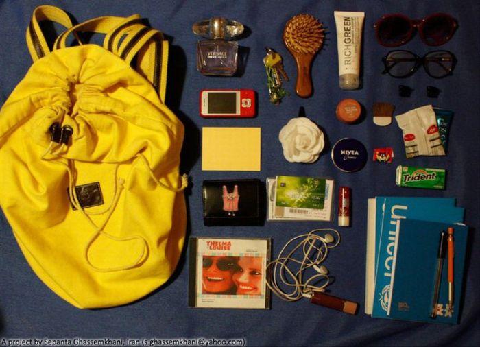 Що в сумках у іранців? (155 фото)