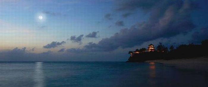 Острів на одну ніч (37 фото)
