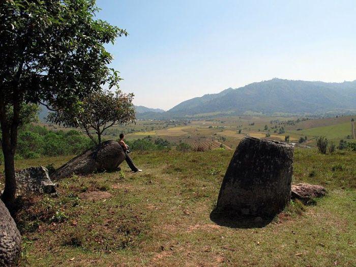 Долина глечиків (15 фото)
