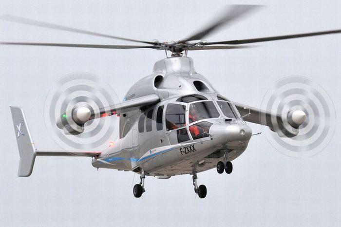 Вертоліт-літак (14 фото)