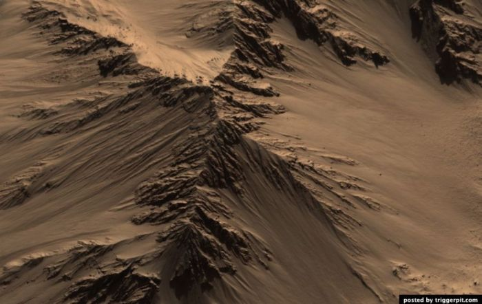 Екскурсія на Марс (43 фото)