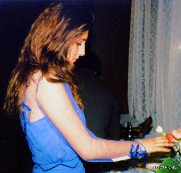 Конкурс Міс чарівність (34 фото)