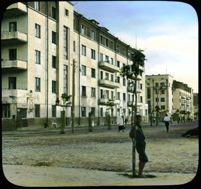 Москва початку 20 століття (71 фото)