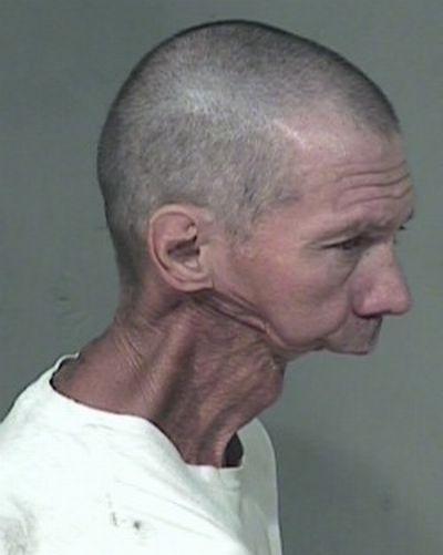 Про шкоду наркотиків або людина без обличчя (2 фото)