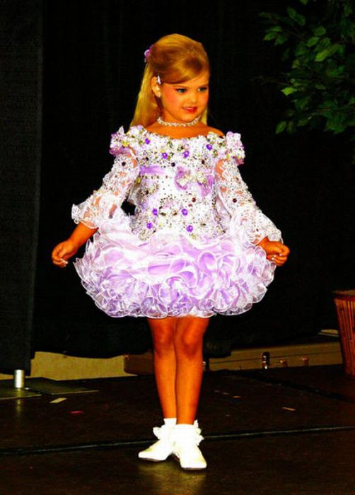 Маленька лялька (34 фото)