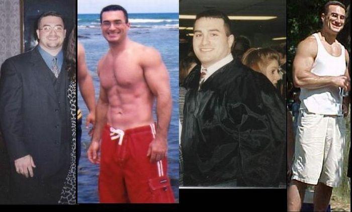 Втрата ваги (11 фото)