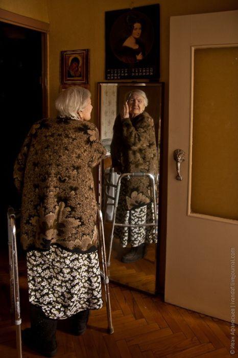 Один день соціального працівника (25 фото)