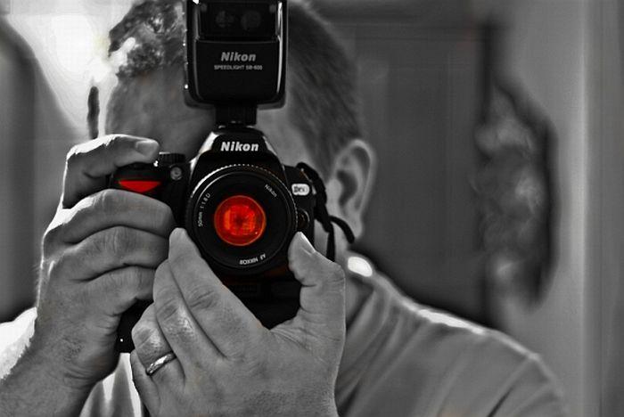 Відбираючи кольору (62 фото)