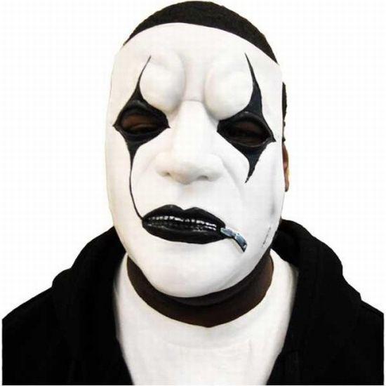 Маски групи Slipknot (15 фото)