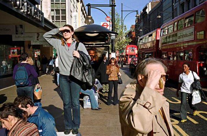 Філософія вулиць від Метта Стюарта (40 фото)