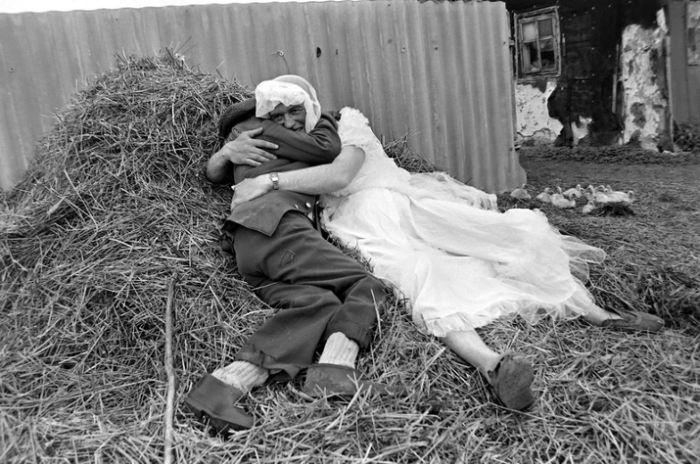Сільське весілля (35 фото)