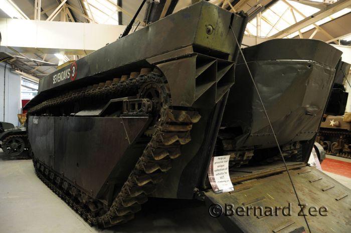 Пожежні танки СРСР (24 фото)