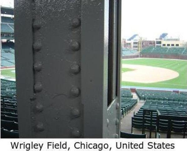 Найгірші місця на стадіоні (16 фото)