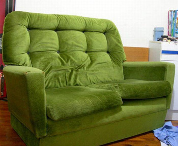 Потворні дивани (28 фото)