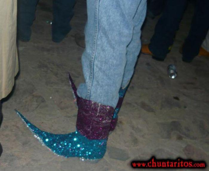 Модне взуття (22 фото)