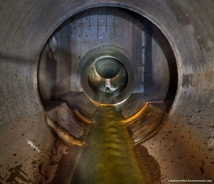 Підземний світ Японії (26 фото)