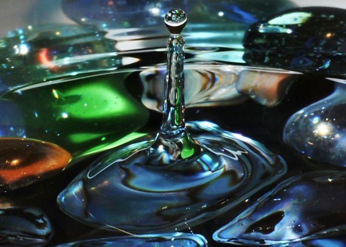 HDR фотографії води (29 фото)