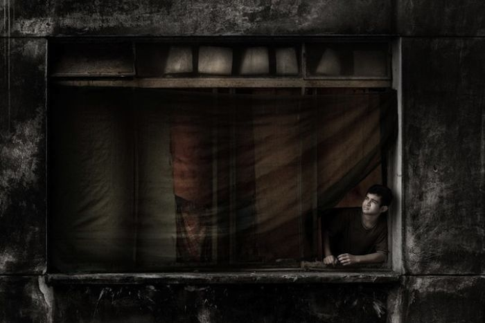 Вікна (25 фото)