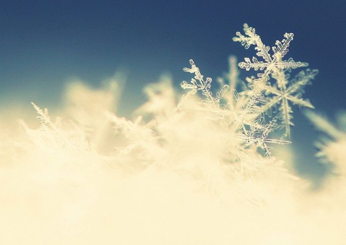 Зима (65 фото)